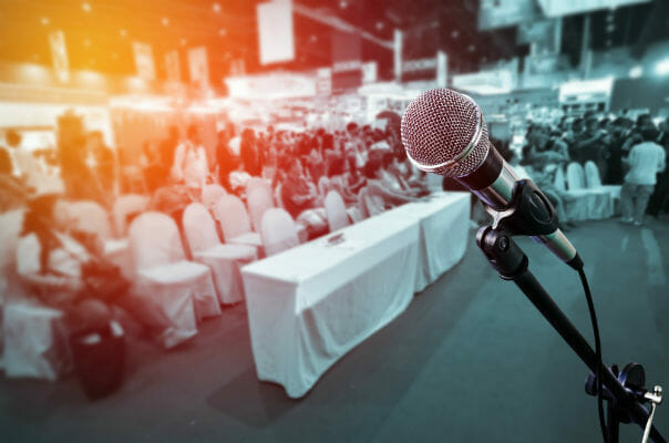 Enhance your Event